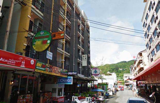 фото отеля Centro @ Sansabai (ex. Phil Boutique Hotel @ Sansabai) изображение №1