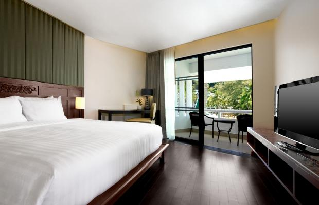 фото отеля Le Meridien Phuket Beach Resort изображение №13