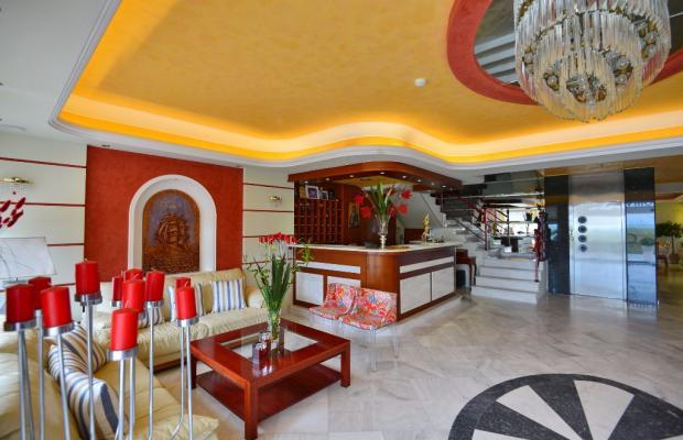 фото Evilion Sea & Sun (Evilion-Stilvi Hotel) изображение №18