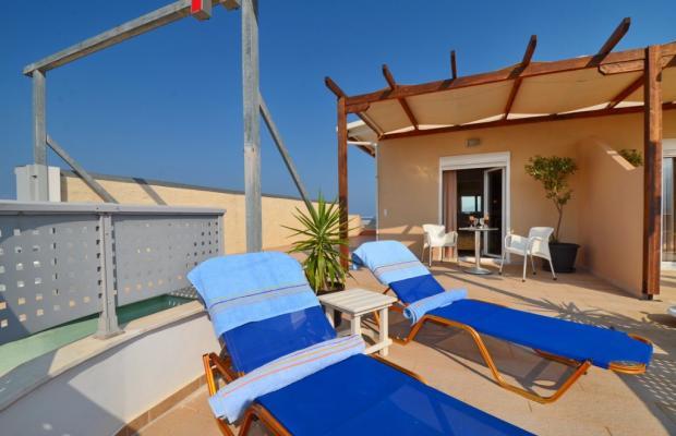 фотографии отеля Evilion Sea & Sun (Evilion-Stilvi Hotel) изображение №3