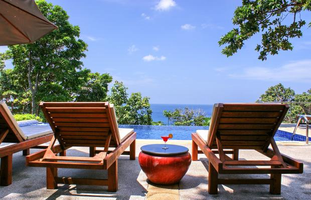 фото отеля Secret Cliff Resort & Restaurant изображение №85