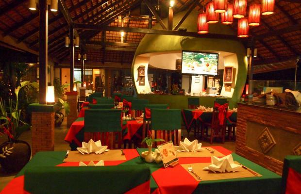 фото отеля Secret Cliff Resort & Restaurant изображение №37