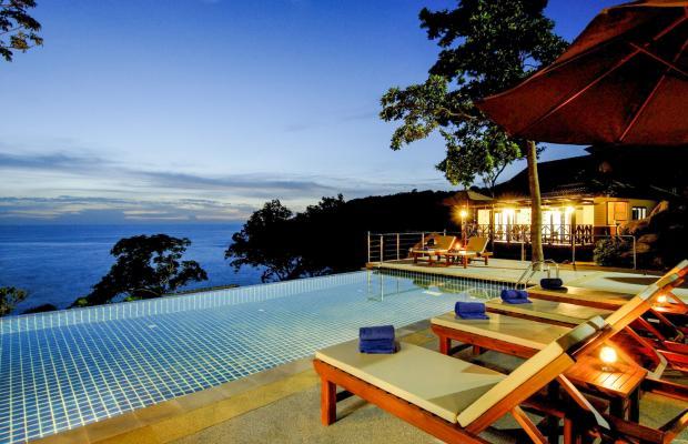 фото отеля Secret Cliff Resort & Restaurant изображение №33