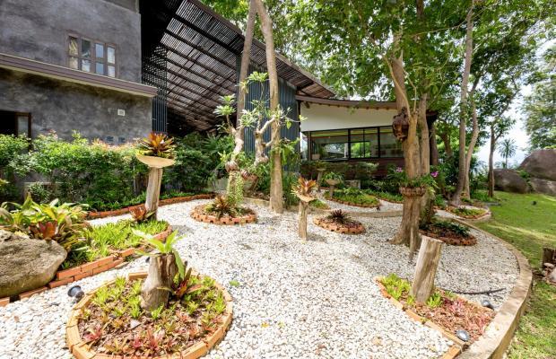 фотографии отеля Secret Cliff Resort & Restaurant изображение №23