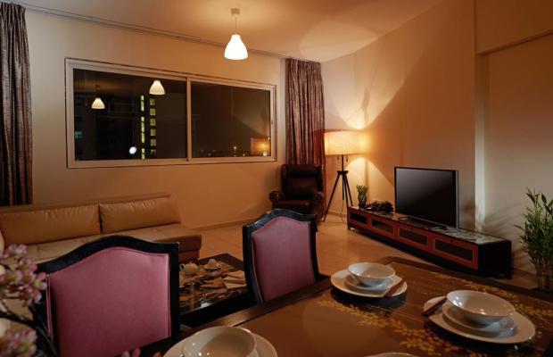 фотографии отеля ZiQoo Hotel Apartment Dubai изображение №11