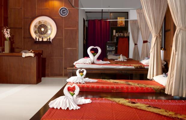 фотографии отеля Seeka Boutique Resort изображение №11