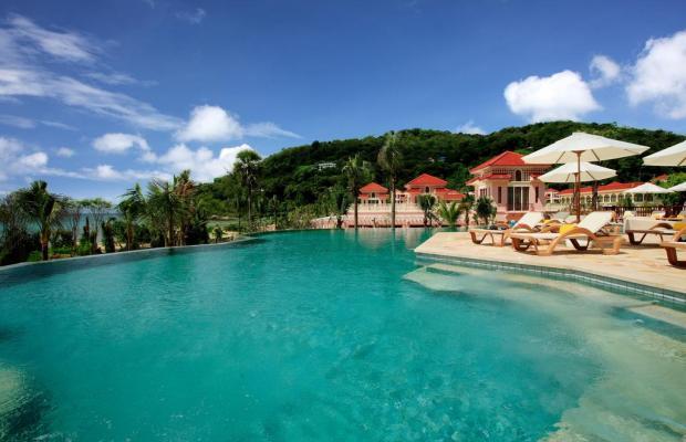 фото отеля Centara Grand Beach Resort Phuket изображение №41