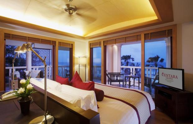 фотографии Centara Grand Beach Resort Phuket изображение №28