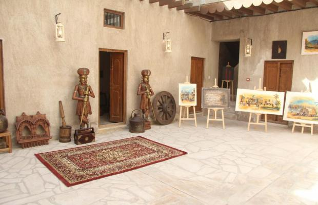 фото отеля Ahmedia Heritage изображение №21