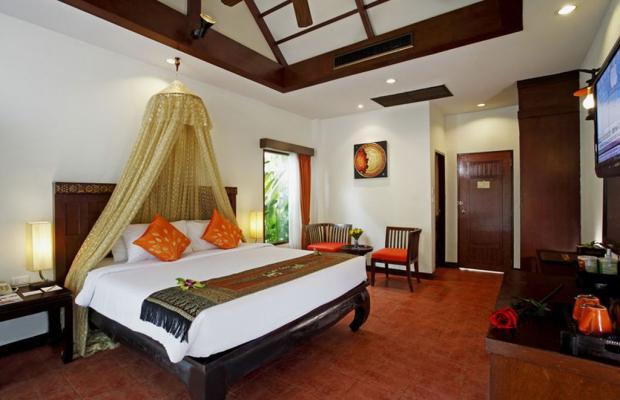 фотографии отеля Diamond Cottage Resort & Spa изображение №43