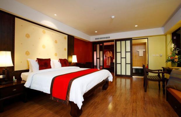 фотографии Diamond Cottage Resort & Spa изображение №16