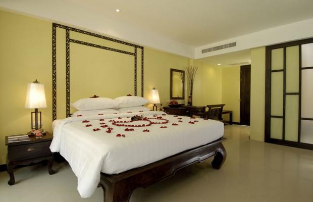 фотографии отеля Diamond Cottage Resort & Spa изображение №15