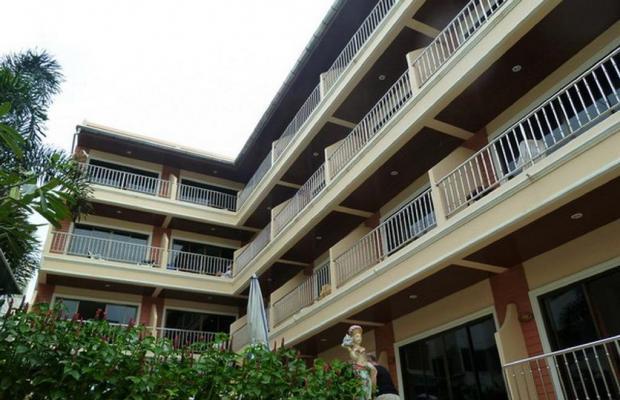 фото отеля Seven Seas изображение №5
