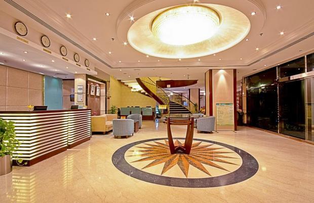 фотографии отеля Summit Hotel (ex. Hallmark Hotel; Commodore; Le Baron) изображение №31