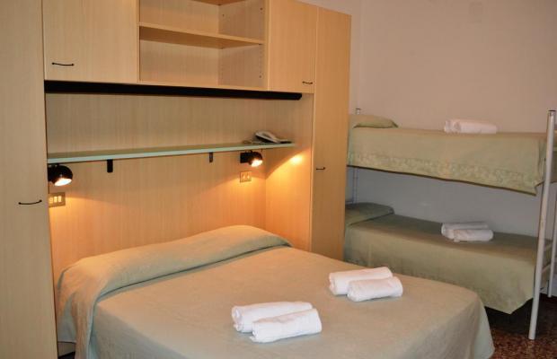 фото отеля Hotel Rubino изображение №9