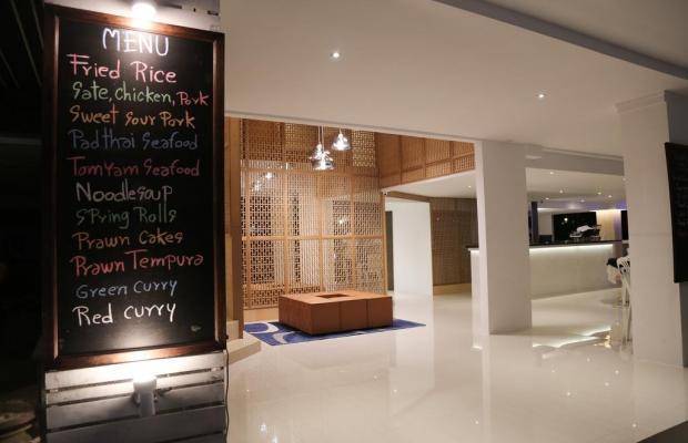 фото отеля Hotel De Karon (ех. Local Motion) изображение №21