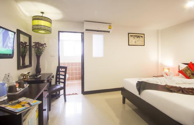 фотографии отеля Silver Resortel изображение №51
