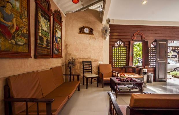 фотографии отеля Silver Resortel изображение №35