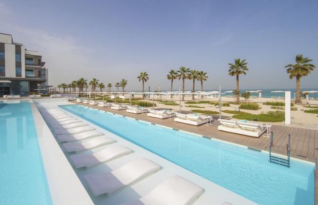 фотографии отеля Nikki Beach Resort & Spa изображение №27