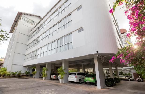 фото отеля Sino House Phuket изображение №1
