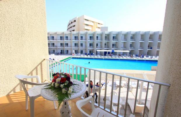 фото Beach Hotel Sharjah изображение №10