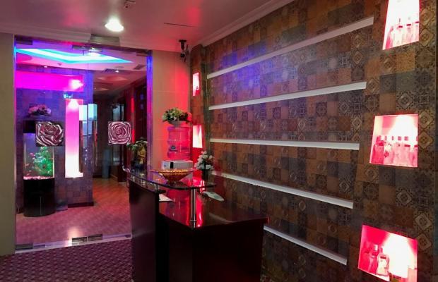 фото отеля Skylight Hotel изображение №25