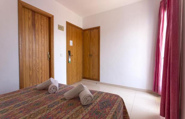 фотографии отеля Hostal Ferrer изображение №7