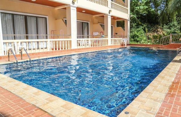 фото отеля SP House Phuket изображение №1