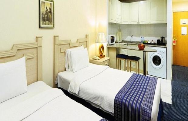 фотографии отеля Jormand Hotel Apartments изображение №19