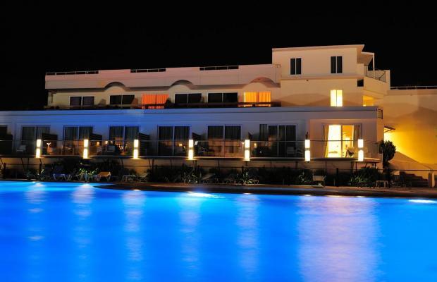 фотографии Delfinia Resort изображение №28
