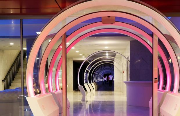фото AxelBeach Ibiza Suites Apartments (ex. Sundown Ibiza Suites & Spa; Club Nautilus Hotel) изображение №26