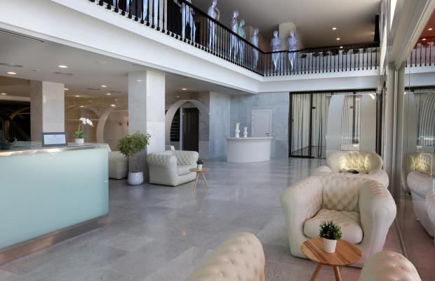 фото отеля AxelBeach Ibiza Suites Apartments (ex. Sundown Ibiza Suites & Spa; Club Nautilus Hotel) изображение №21