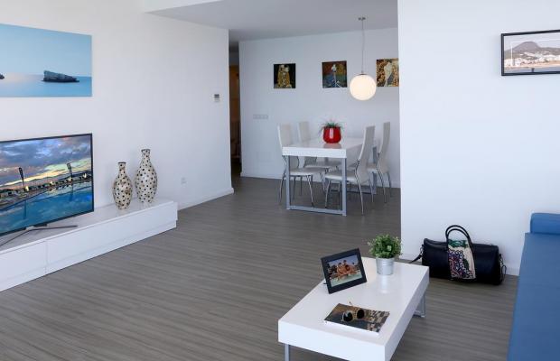 фотографии отеля AxelBeach Ibiza Suites Apartments (ex. Sundown Ibiza Suites & Spa; Club Nautilus Hotel) изображение №7