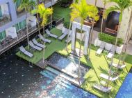 Sugar Marina Resort Fashion (ex. Sugar Palm Resort Kata), 4*