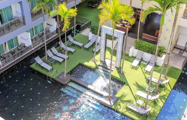 фото отеля Sugar Marina Resort – Fashion (ex. Sugar Palm Resort Kata) изображение №1
