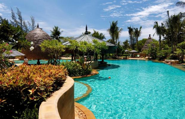 фотографии Movenpick Resort and Spa Karon Beach (ex. Crowne Plaza) изображение №32