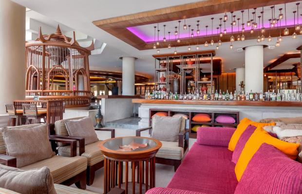 фото Movenpick Resort and Spa Karon Beach (ex. Crowne Plaza) изображение №22