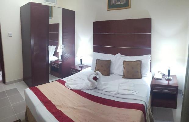 фото отеля London Crown 2 Hotel Apartments изображение №9