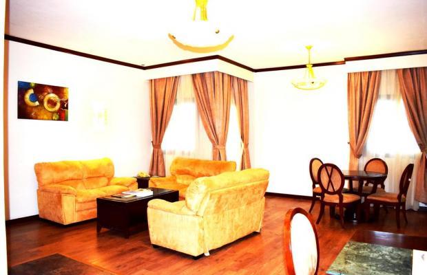 фото отеля Tulip Inn Sharjah Hotel Apartments изображение №9