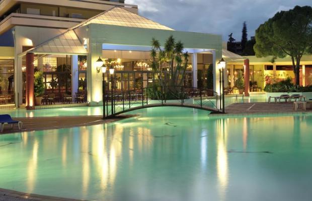 фотографии отеля Dionysos изображение №31