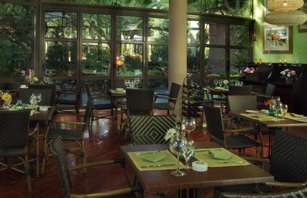 фотографии отеля Dionysos изображение №23