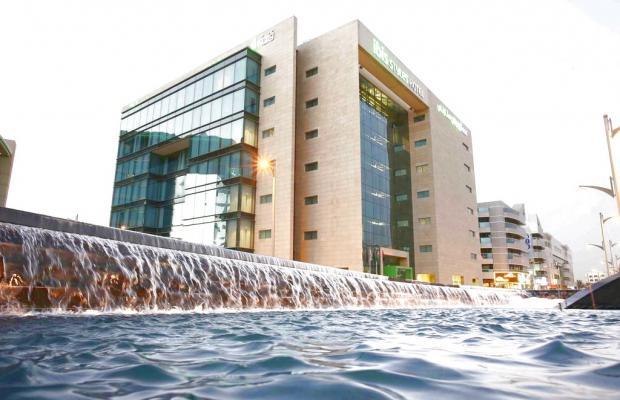 фотографии Ibis Styles Dubai Jumeira изображение №28