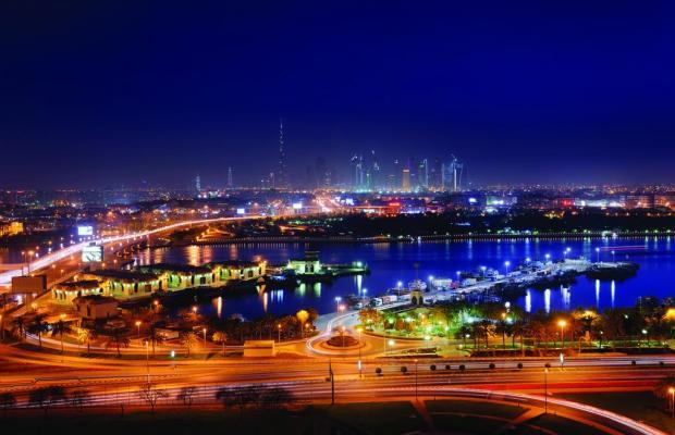 фото отеля Marriott Executive Apartments Dubai Creek изображение №17