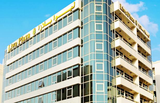 фото отеля Liwa Plaza Hotel Apartments изображение №1