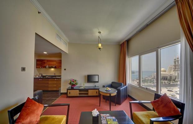 фото Rayan Hotel Corniche изображение №26