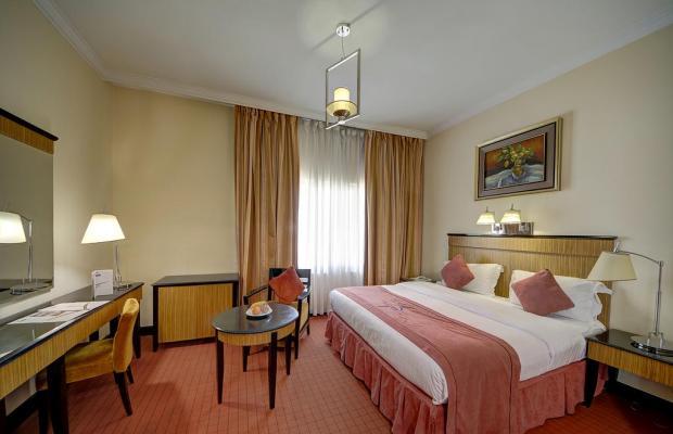 фото Rayan Hotel Corniche изображение №22