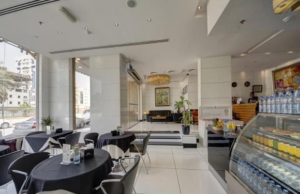 фото Rayan Hotel Corniche изображение №2