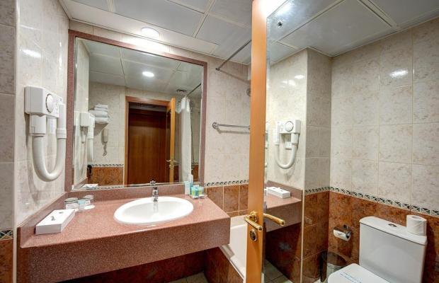 фотографии Nihal Palace Hotel (ex. Metropolitan Hotel Deira) изображение №4
