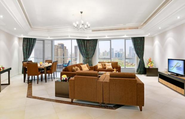 фото Al Majaz Premiere Hotel Apartments изображение №14
