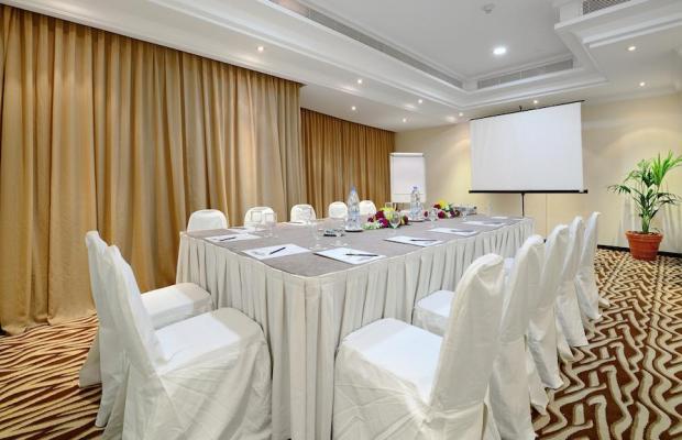 фотографии Al Majaz Premiere Hotel Apartments изображение №12
